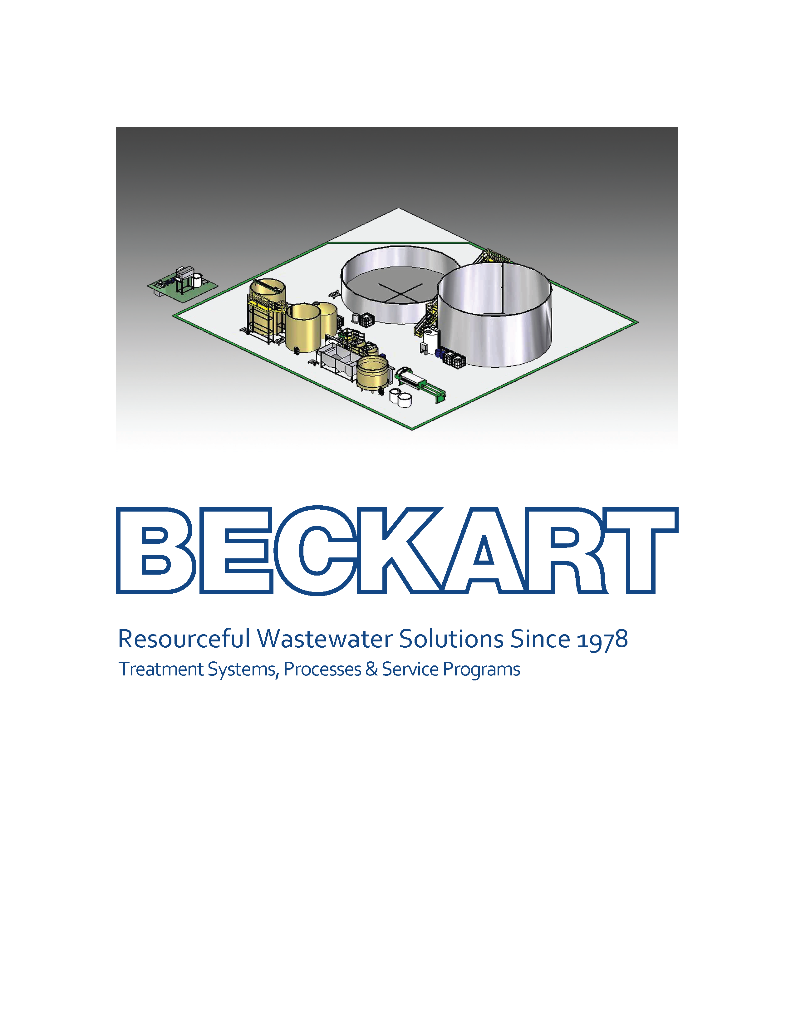 Read more about Beckart Solutions