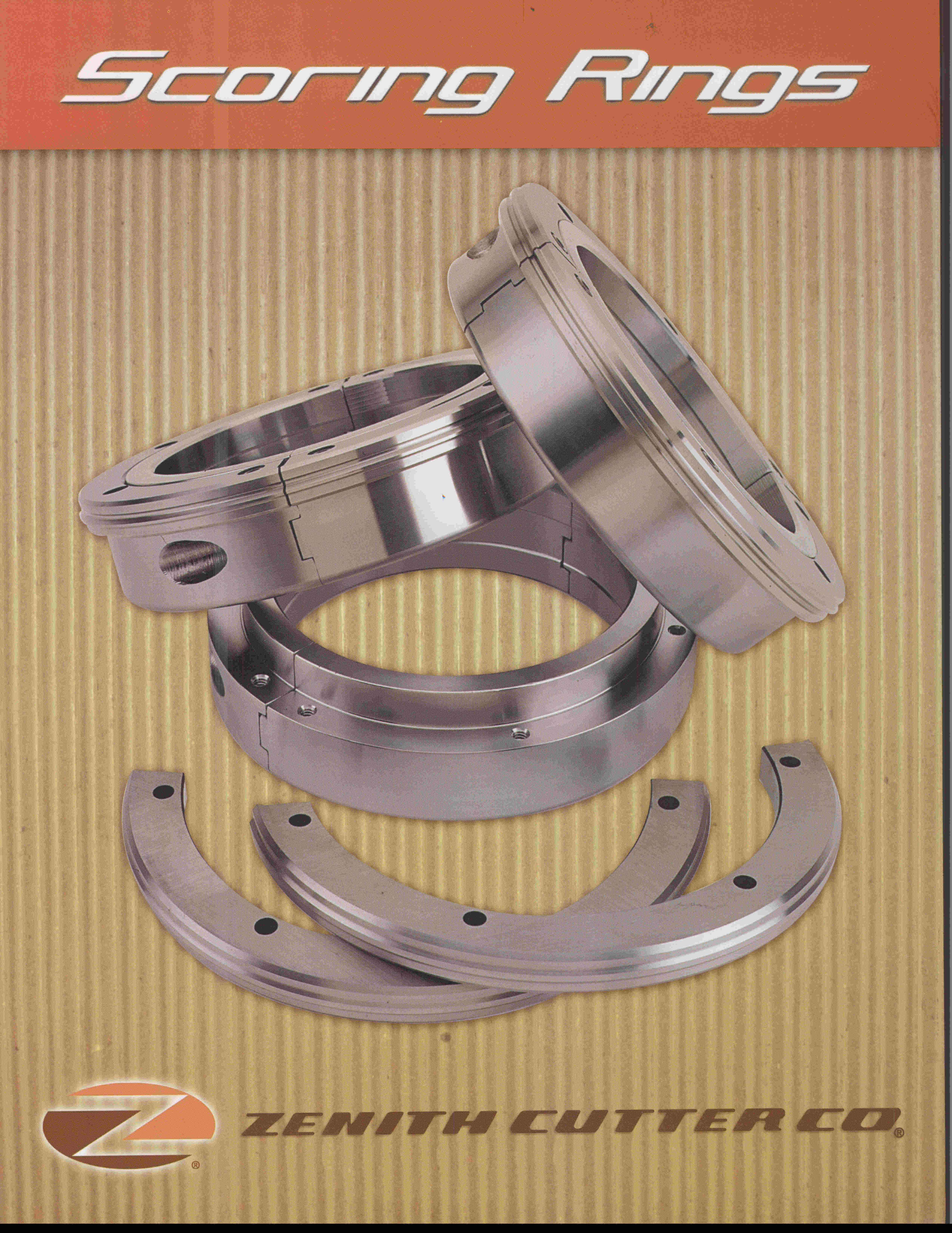 Read more in the Zenith Cutter Scoring Rings brochure