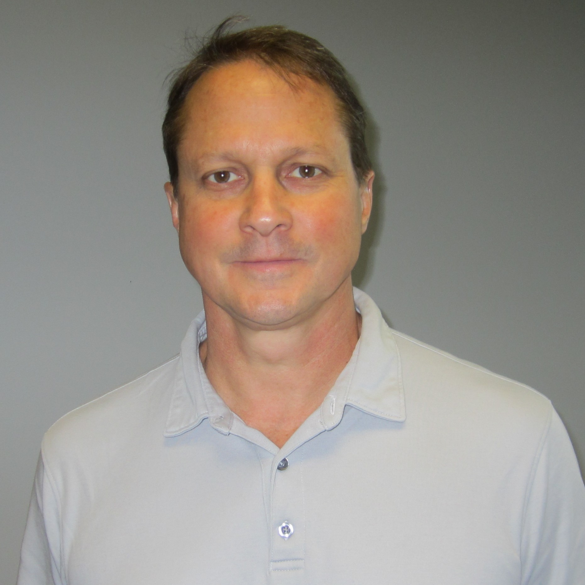 Allen Buchman / Operations Manager