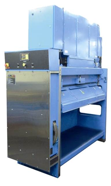 Sun Automation Group Vacuum Transfer Dwell Unit
