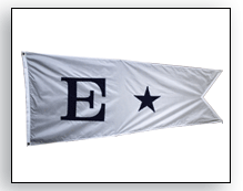 'E Star' Award by the U.S. Dept. of Commerce