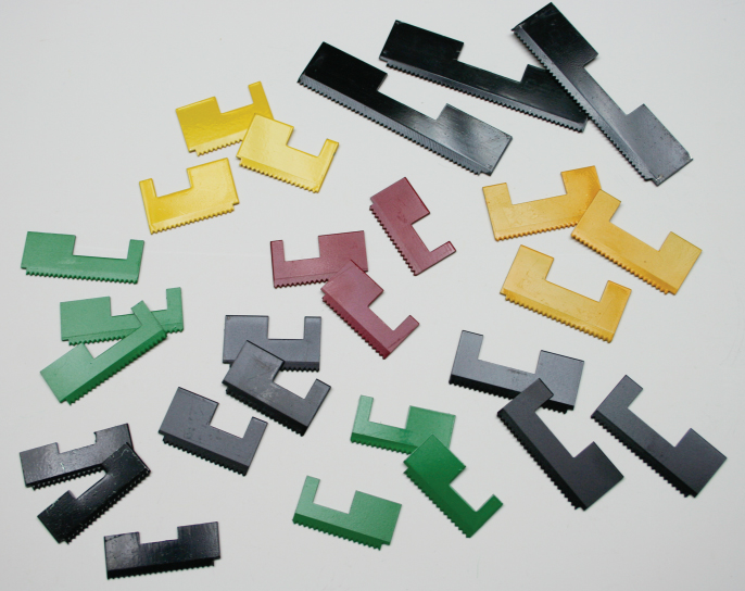 Stitch Tab Knives in All Sizes