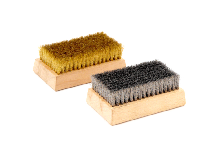Anilox Roll Cleaning Brushes