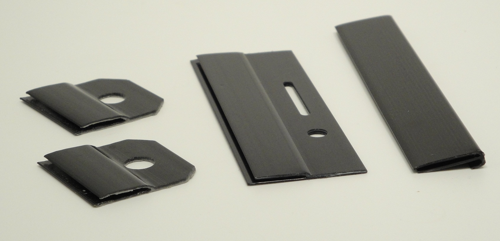 PlateLoc™ plate mounting strips