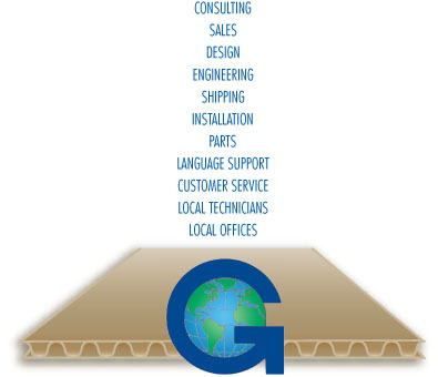 Goettsch Services for Corrugated and Recycling Equipment