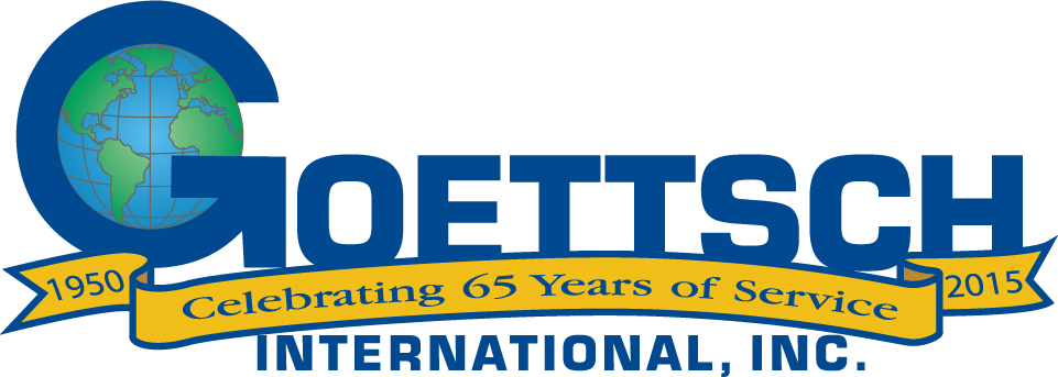 Goettsch International Logo