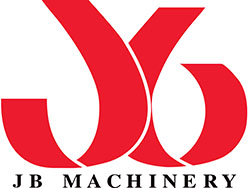 JB Machinery Logo