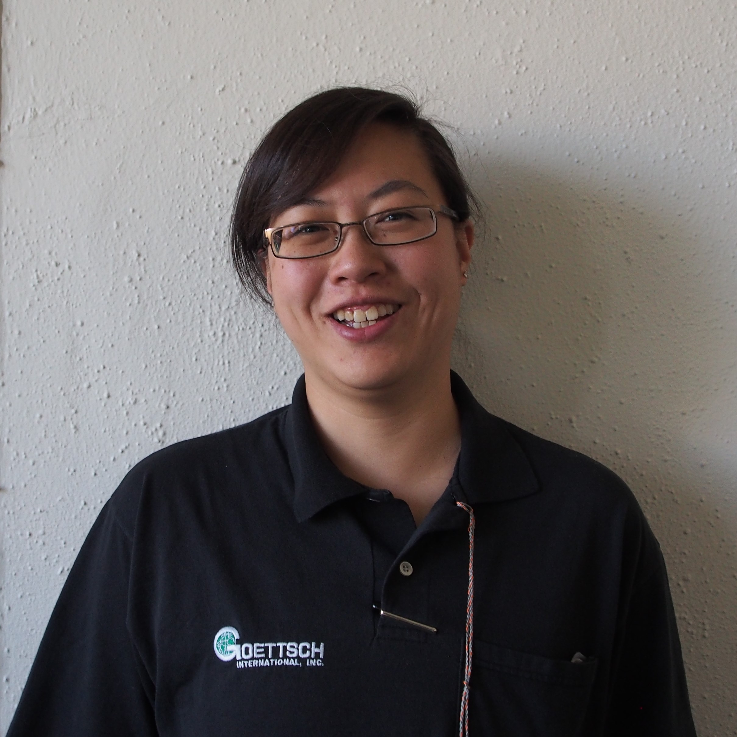 Jessica Zhang Sales & Technical Support / Africa