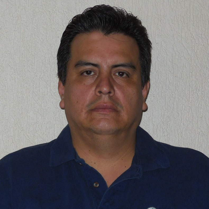 Jose Antonio Rocha / Field Service Engineer