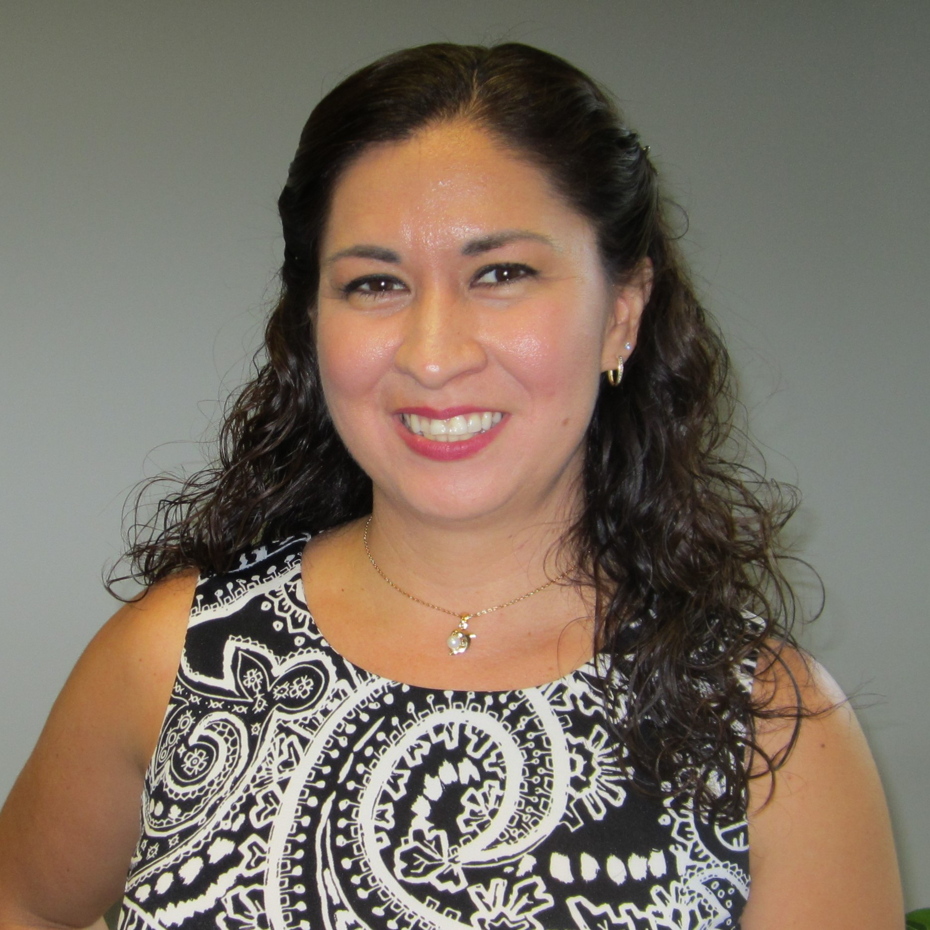 Katherine Nieves / Parts Sales Coordinator / Central America / South America