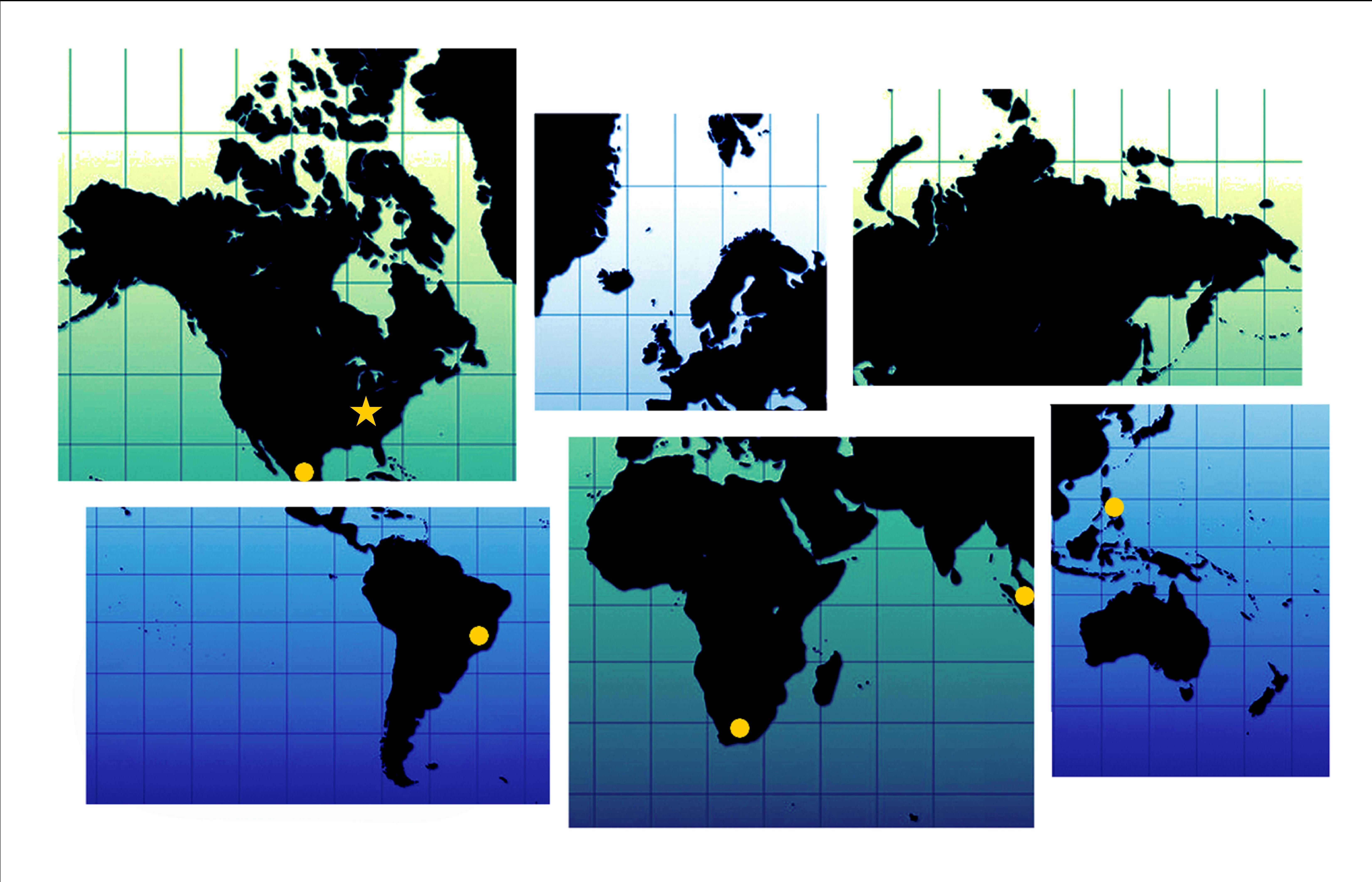 Goettsch Has Worldwide Regional Offices