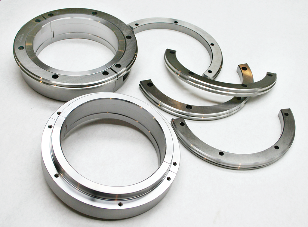 Zenith Cutter Scoring Rings