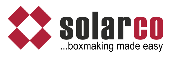Solarco - Boxmaking Made Easy