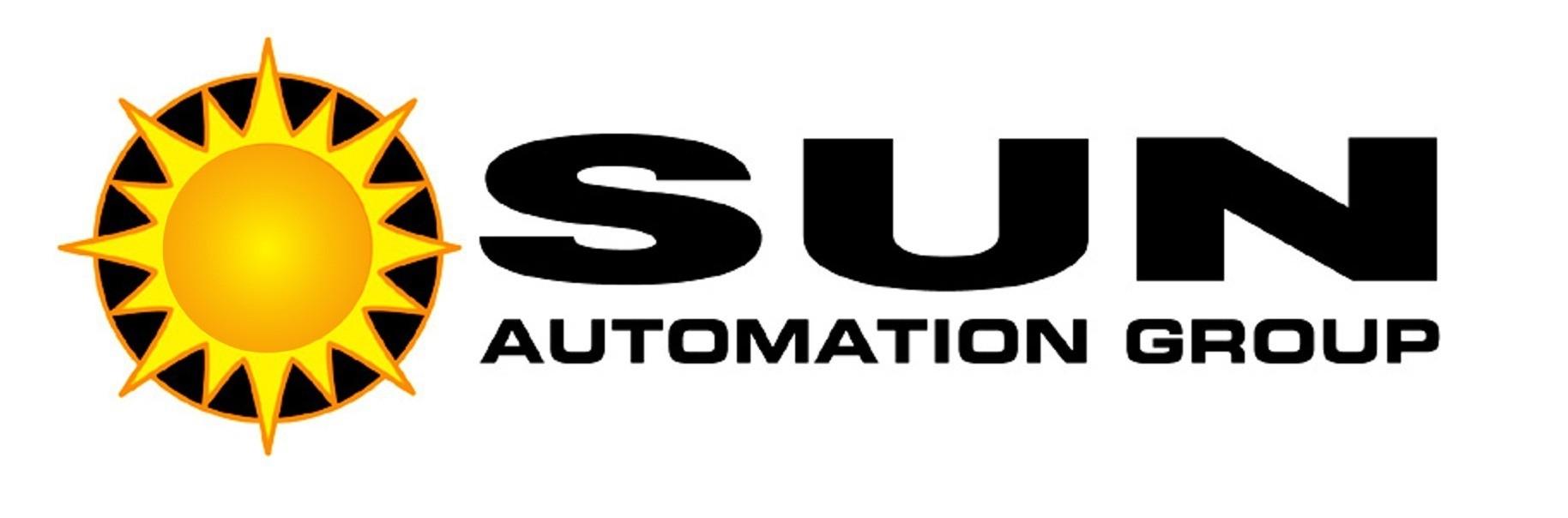 Sun Automation Group Logo