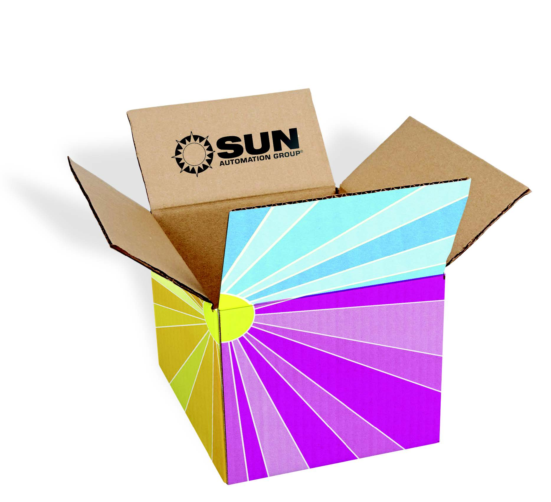 Sun Automation - Spectrum InsidePrint Sample