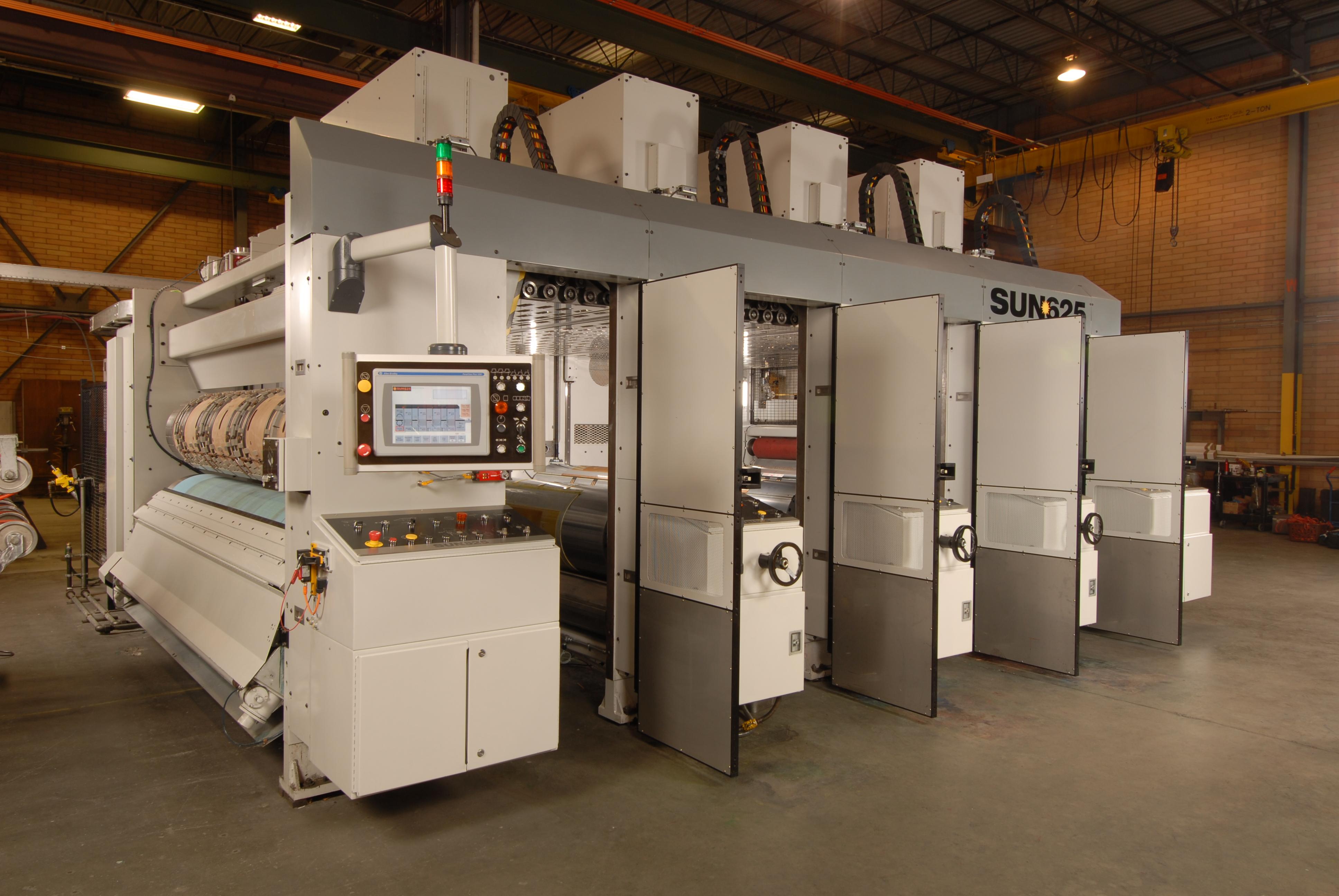die cutter machine operator