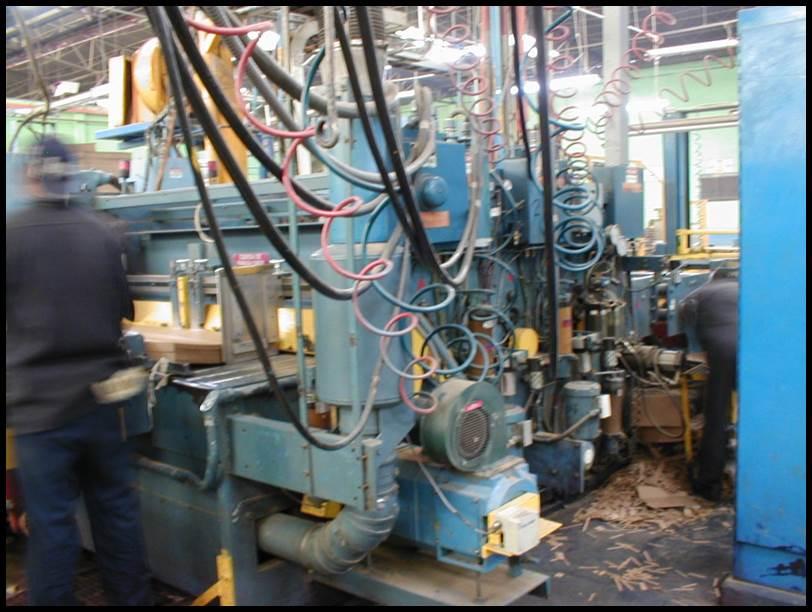 Langston Machinery Rebuilds – Sun Automation | Goettsch