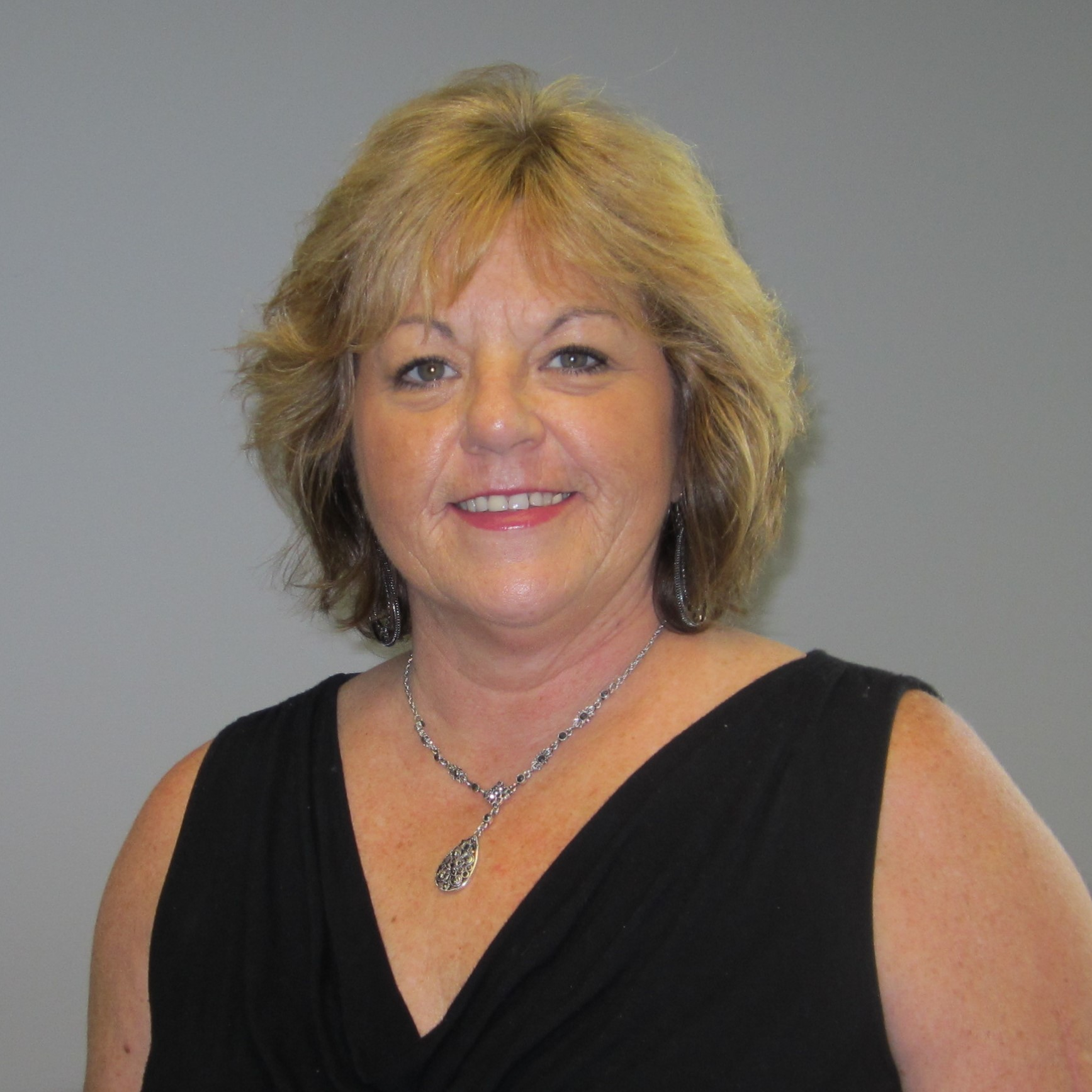 Tonya Patterson International Parts Sales Coordinator Asia / Middle East / Australia / New Zealand