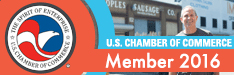 U.S. Chamber of Commerce Member 2015