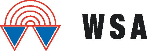 Logo Woosung Autocon (WSA)