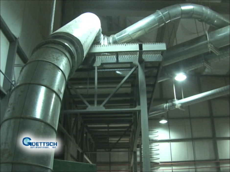 Midsouth Conveying Ductwork